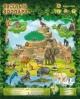 Веселый зоопарк. Электронный озвученный плакат